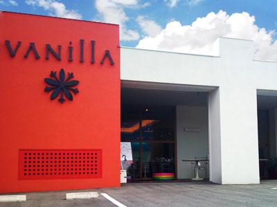 VANillA ヴァニラ