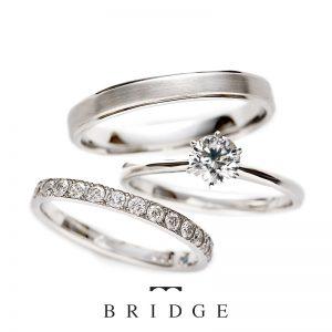BRIDGE銀座 Here&Now